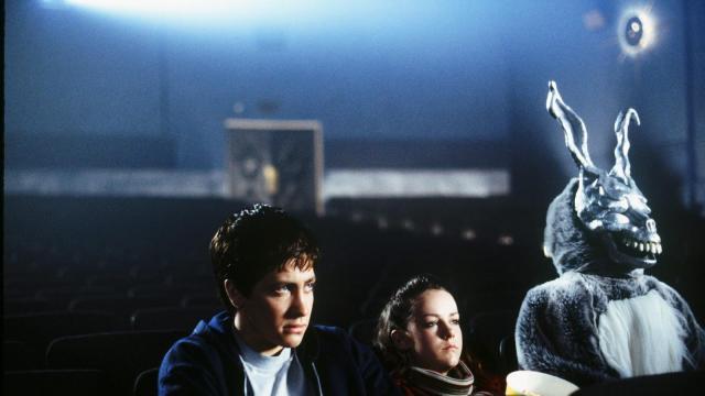 Deck the Gyllenhaals: Donnie Darko
