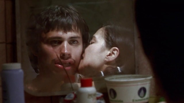 On Criterion: Amores Perros