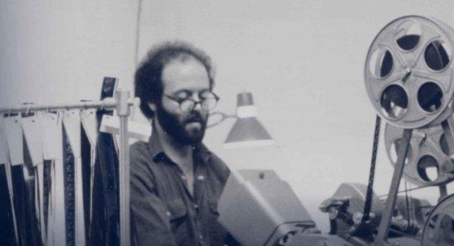 Book Review: A Long Time Ago in a Cutting Room Far, Far Away …
