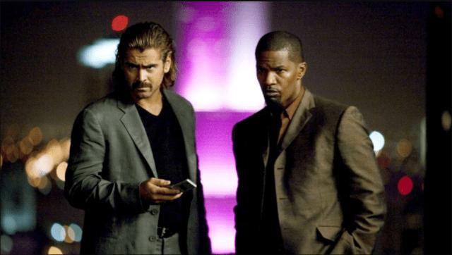 C'mon, Mann: Miami Vice