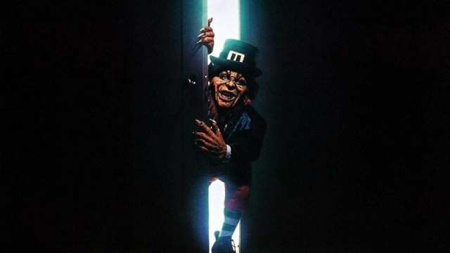 Shamrock Schlock: The Leprechaun Series