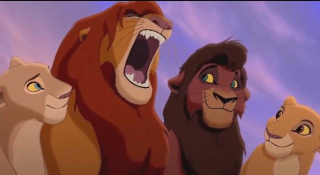 Di$ney: The Lion King II: Simba's Pride