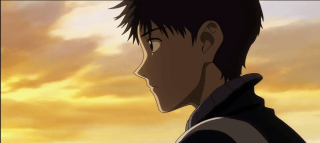 Evangelion 3.0 + 1.0: Thrice Upon a Time