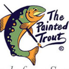 The Painted Trout sq