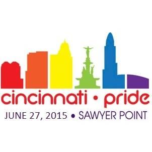 Cincinnati Pride Continue's a Tradition of Intimidation and Ignorance
