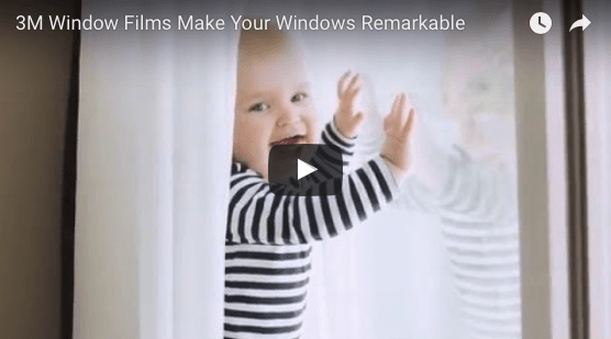 Make Your Windows Remarkable with 3M Window Films