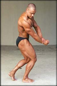 Brian Beauvais Certified Personal Trainer