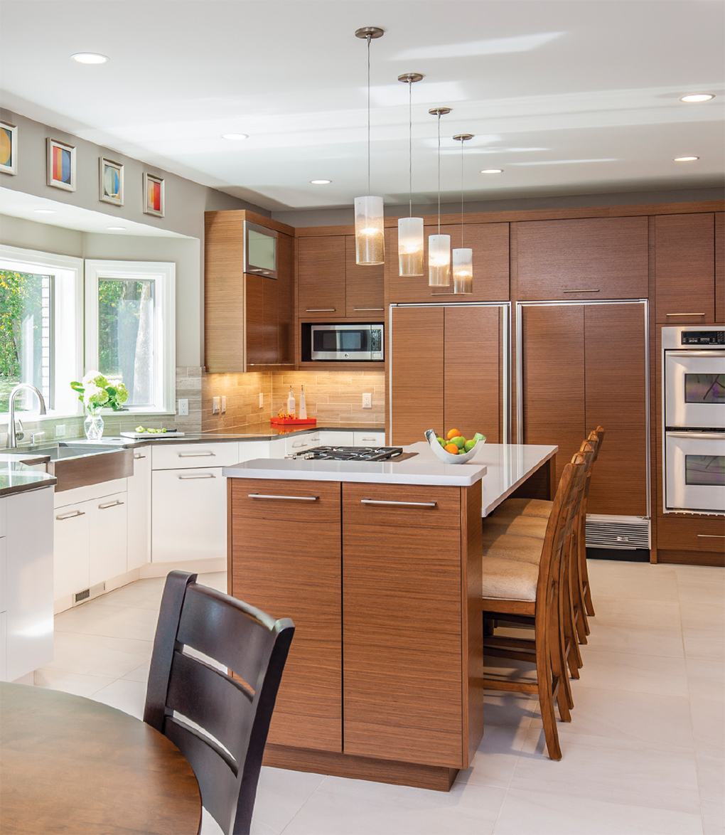 2017 National Kitchen And Bath Association Minnesota Design Awards Midwest Home