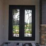 Stock Doors Midwest Iron Doors