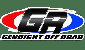 GenRight Logo