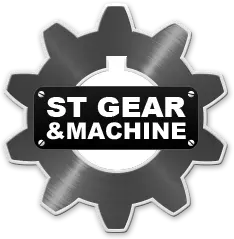 ST Gear & Machine