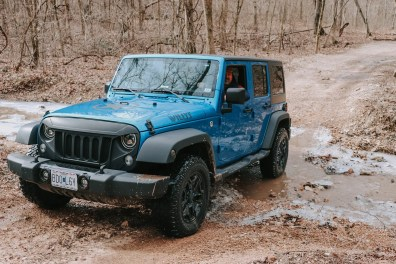 MWJT Club Members Offroad at Moonlight Off-Road Racing
