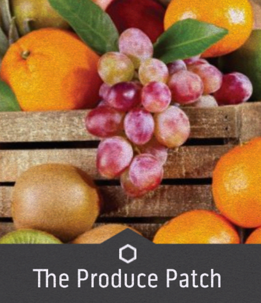 The Produce Patch