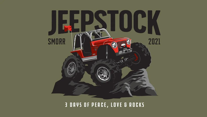 Jeepstock 2021