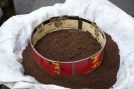 Ground luwak cofee