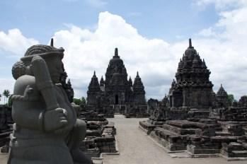 Empty temple!!!