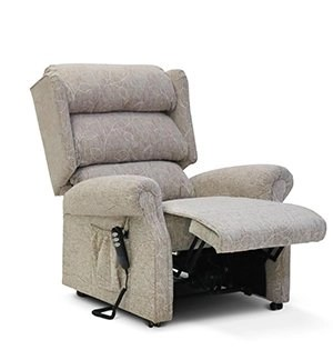 Rise and recline chair Gloucestershire Eton 3