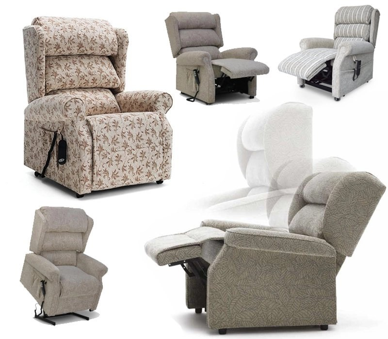 rise and recline chairs Gloucestershire