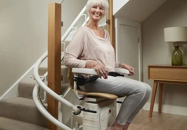 Stairlifts-Gloucestershire