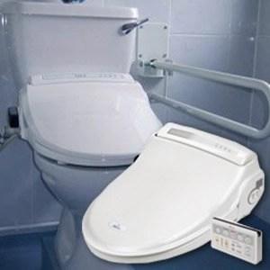 toilet aids Gloucestershire -Bio Bidet toilet aid
