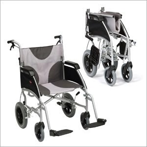 Wheelchairs Gloucestershire - Lightweight Transit Wheelchairs