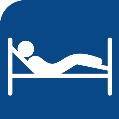 Disabled Living Aids Gloucestershire - Motorised profiling beds icon