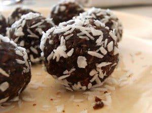 Chocolate Orb Recipe