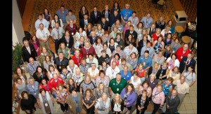 Midwest Area at NASCOE Convention