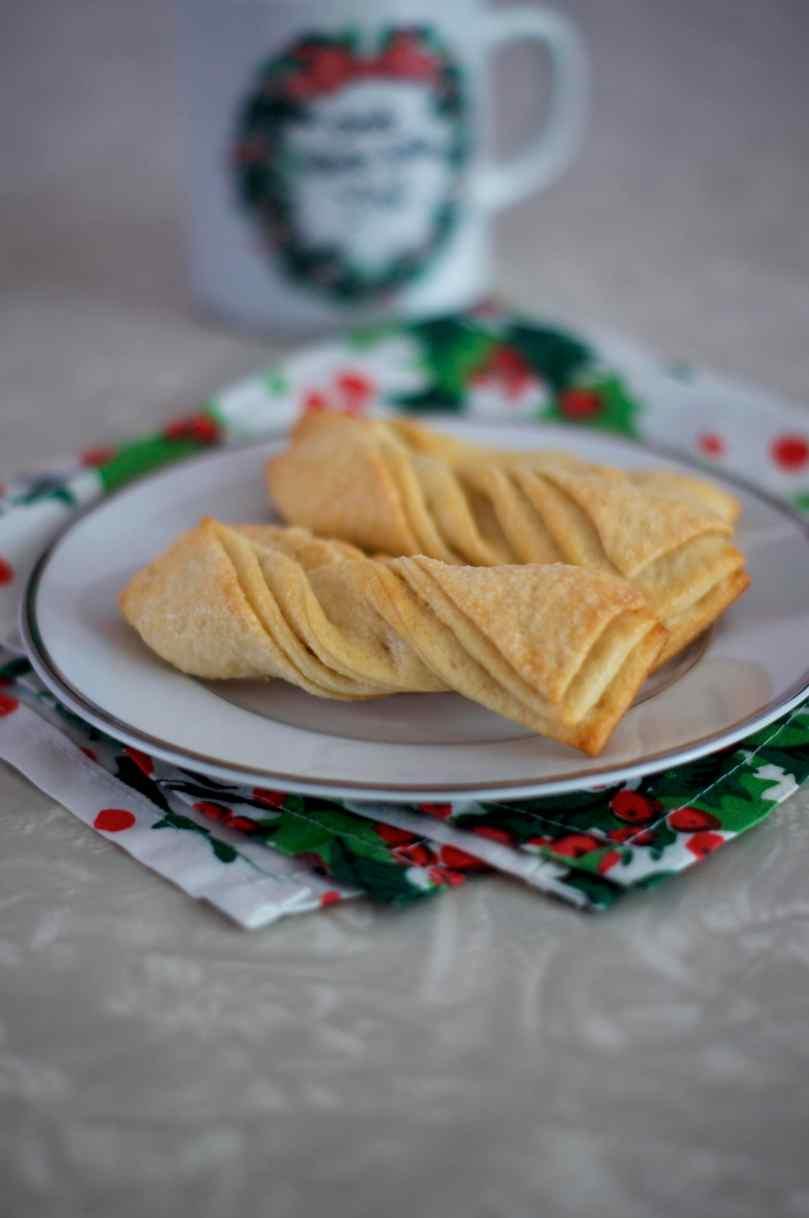 Starlight Sugar Crisps | www.midwestniceblog.com