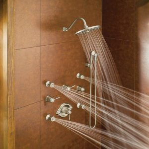 water conservation plumbing tips