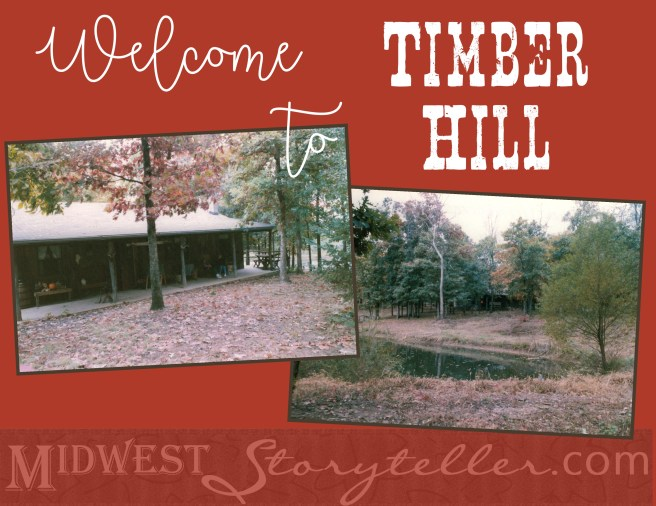 Welcome to Timber Hill midweststoryteller.com