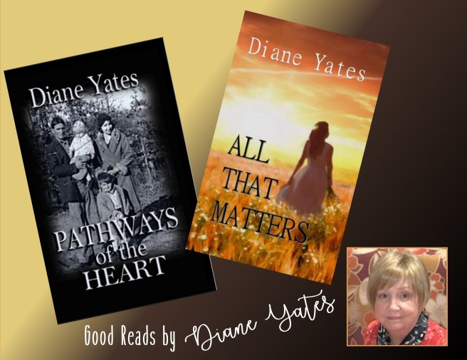 Good Reads by Diane Yates