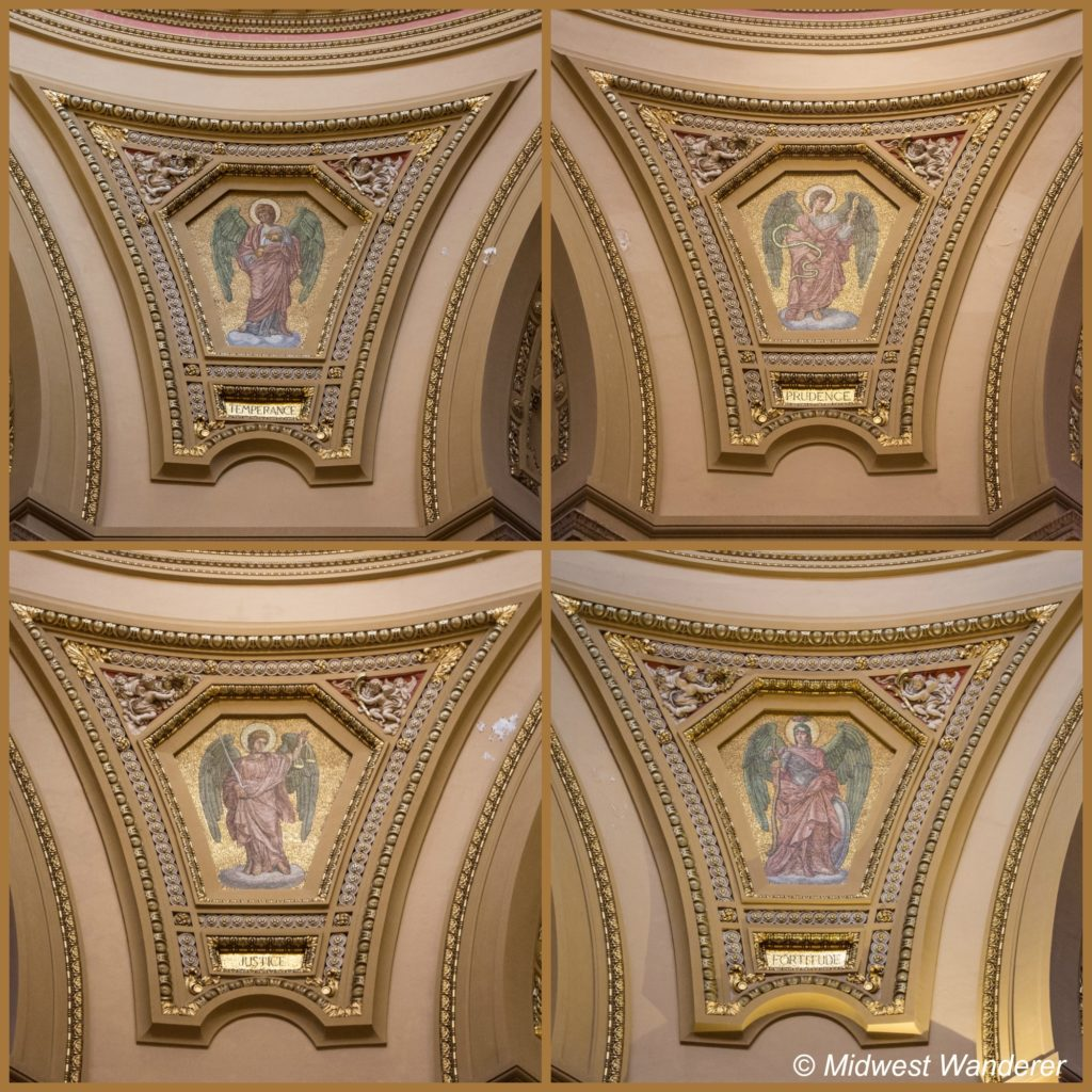 Cathedral Of Saint Paul Fascinating Stories Of Its
