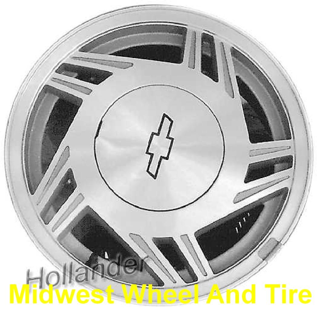 1999 Chevy Cavalier Wheels