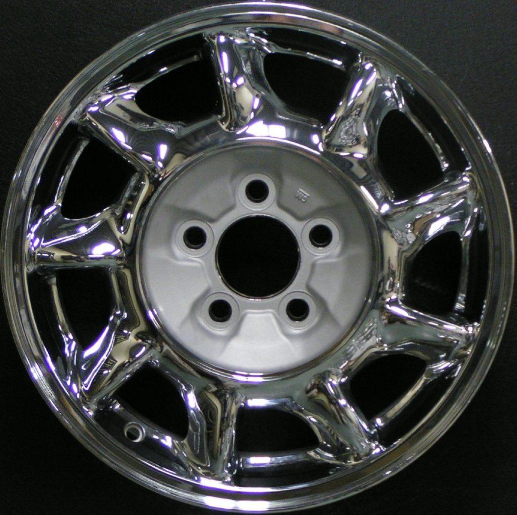Park Wheel Insert Avenue Buick