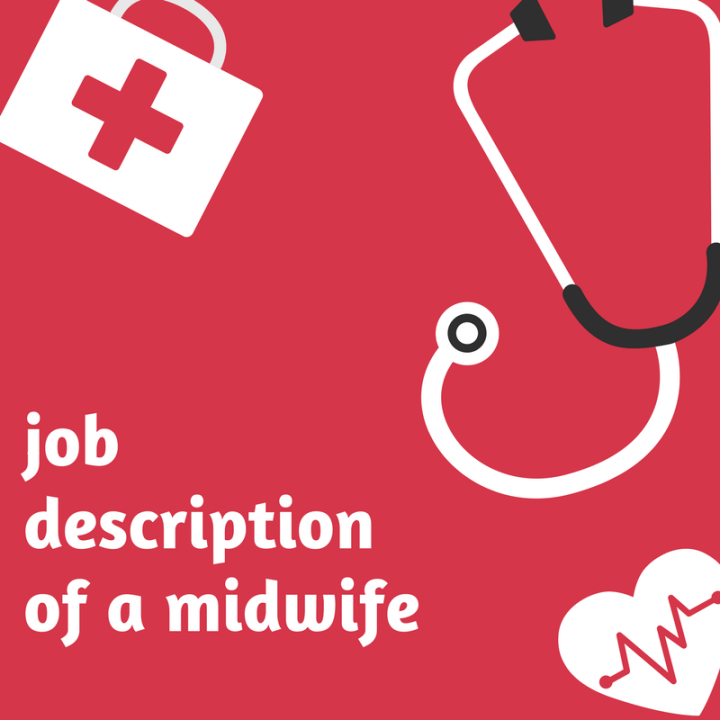 Job Description Of A Midwife