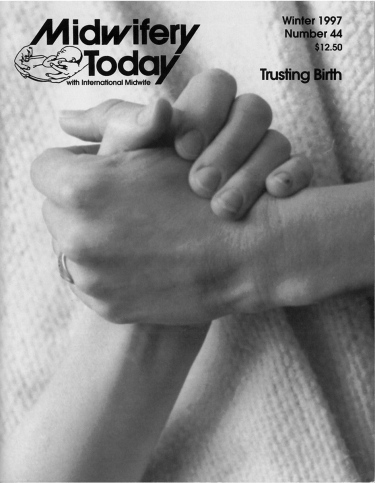 Midwifery Today Issue 44