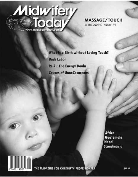 Midwifery Today Issue 92