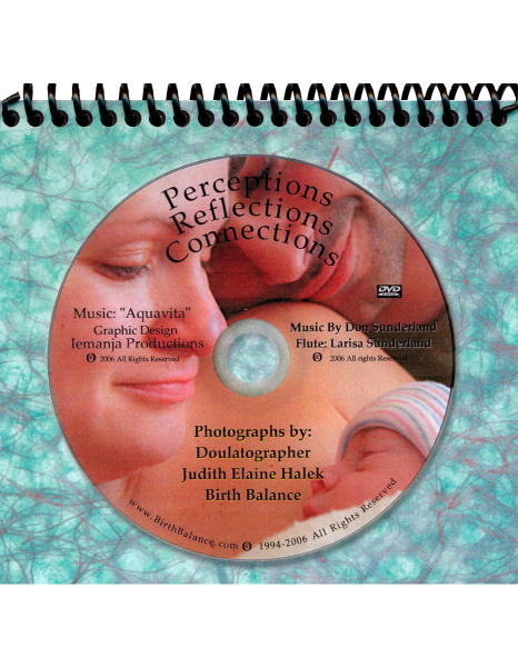 Perceptions Reflections And Connections DVD/Booklet