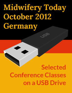 USB Conference Classes Germany 2012