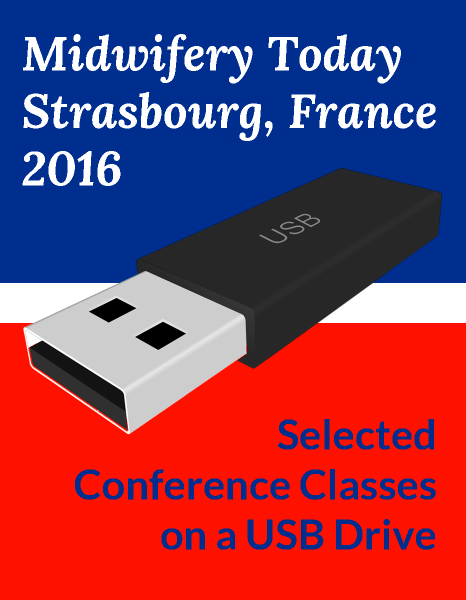 USB Conference Classes Strasbourg 2016