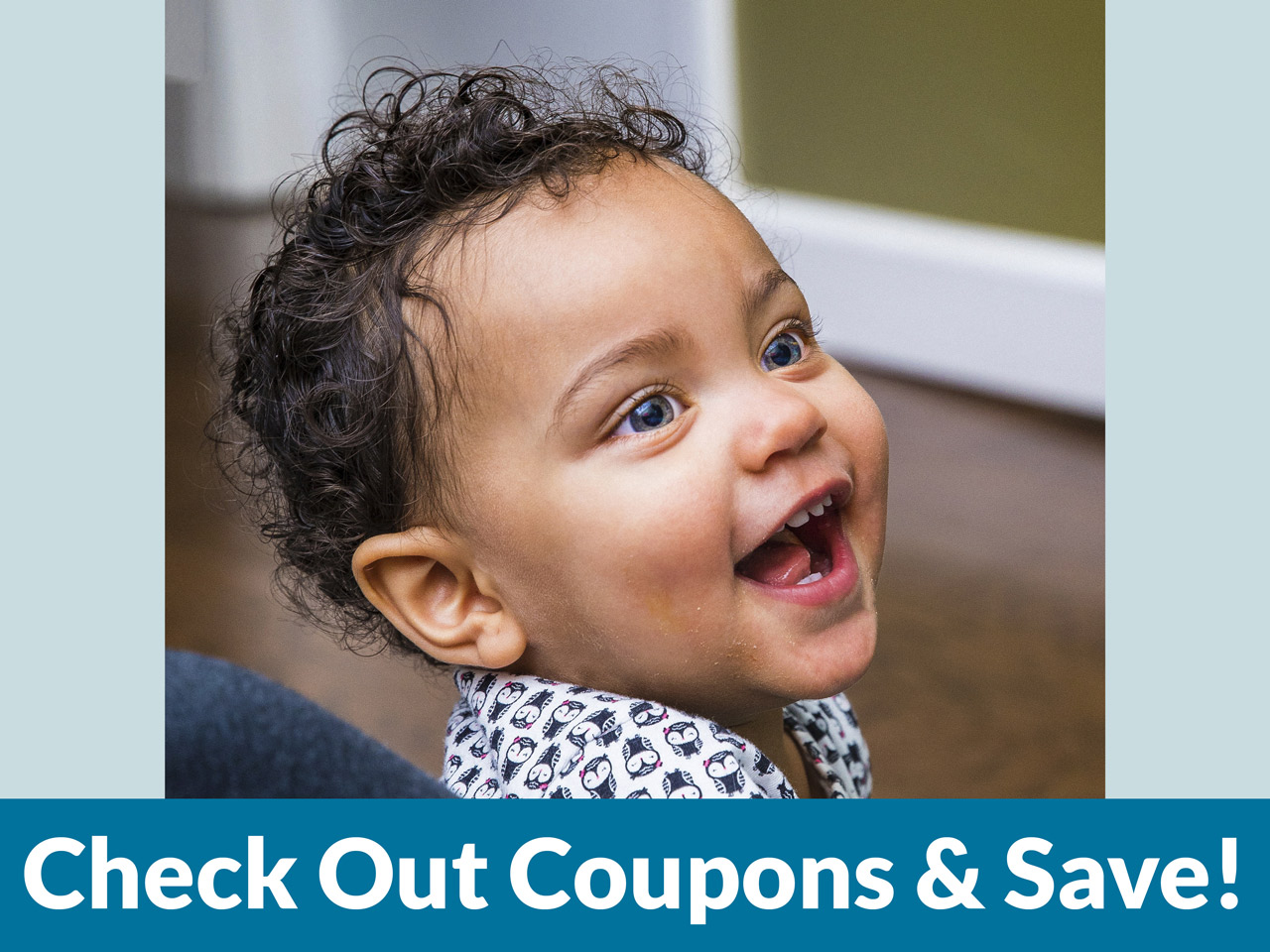 Save with Special Coupons