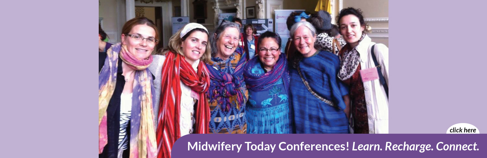 Midwifery Today Conferences