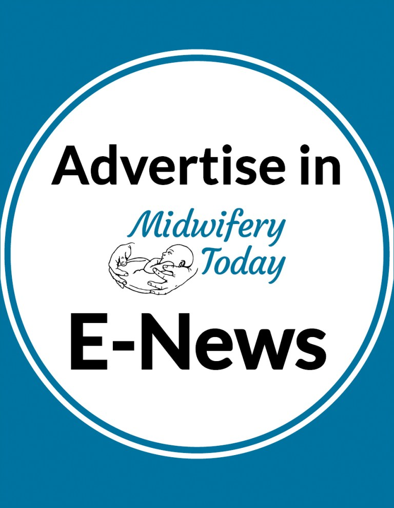 Advertise in E-News