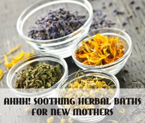 HERBAL-BATHS