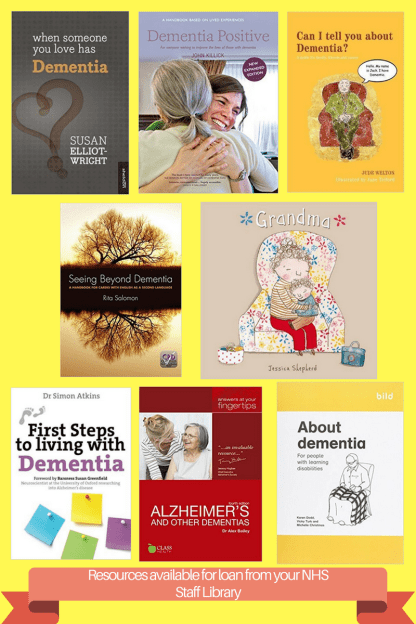 New dementia resources