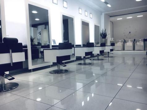 ARTIGIANI salon photos2