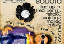 PLAKAT: 2011-04-30 Drum & Bass - Revolts & Dance 2 @ Coomin Pub Głogów