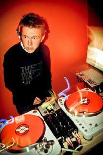 ZDJĘCIE: Impreza DJ's Experimental - House Music @ Fuego Głogów 2011-05-06 (fot.S.Gburek)