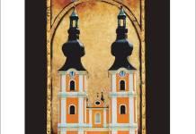 2013-12-01-wystawa w Muzeum@Glogow-plakat-mariapocs-plakat